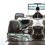 Eladó Hamilton legendás F1-autója, amivel a Hungaroringen nyert