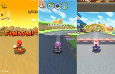 Képek: olyan Mario-játék jön mobilokra, ami a konzolos változatnál is jobb lehet
