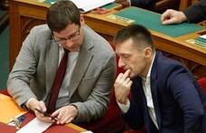 Rogán Antal helyett Gulyás Gergely felügyeli az Esterházy-kastély működtetését