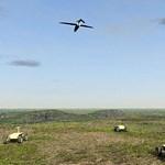 Pentagon: először vetették be a drónokat Líbiában