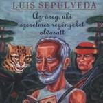 Könyv karácsonyra: Az öreg, aki szerelmesregényeket olvasott