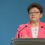 Müller Cecília: A két ünnep között elkezdődhet a védőoltások beadása
