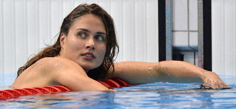Egy amerikai lapnál Jakabos Zsuzsanna a legszebb olimpiai versenyző