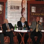 Olasz filmrendező érkezett a Faludi filmszemlére
