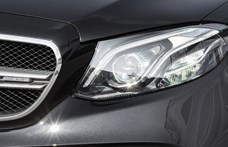 80-as táblánál 244 km/h-val fotóztak le egy Mercedes-AMG-t
