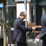 Kiderült, hogy jutott a parlamentbe a nemzetbiztonsági kockázatot jelentő Zaid Naffa