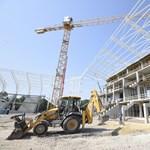 Módosítani kell a szerződést, 3 milliárddal drágul a szegedi stadion