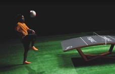 Ronaldinho Budapestre jön