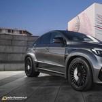 Találó az infernális jelző erre a tuningolt Mercedes-AMG GLE 63 S-re