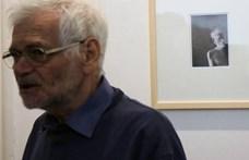 Meghalt Egyed László grafikus, filmrendező
