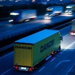 Zajtámadás: kitiltották a kamionokat egy Debrecen-közeli útról