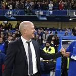 """A Chelsea–Vidi után: """"Nem voltunk betojva"""""""