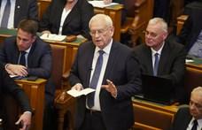 Harrach Péter: A KDNP biztosan bejutna a parlamentbe, ha önállóan indulna