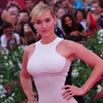 Kate Winslet lesz Woody Allen legújabb hősnője