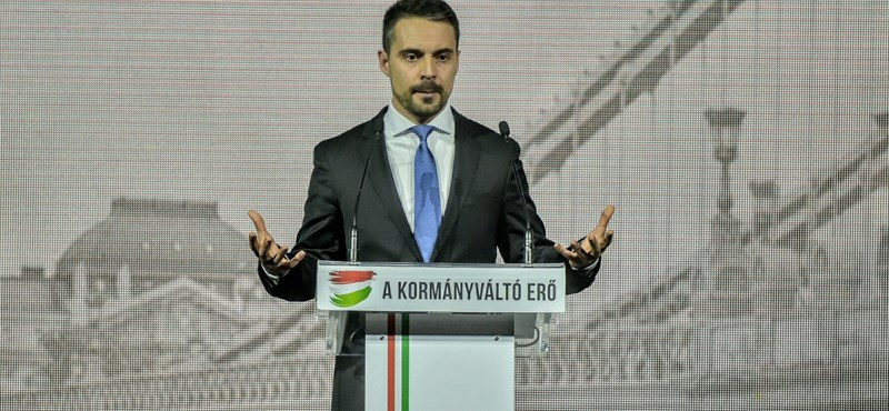 Orbán volt tanácsadója szerint esély lenne az ellenzéki kétharmadra