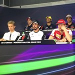 Räikkönen megint lecsúszott az első sorról