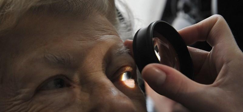 Eljárás indul a budaörsi szemészeti szakrendelő ügyében