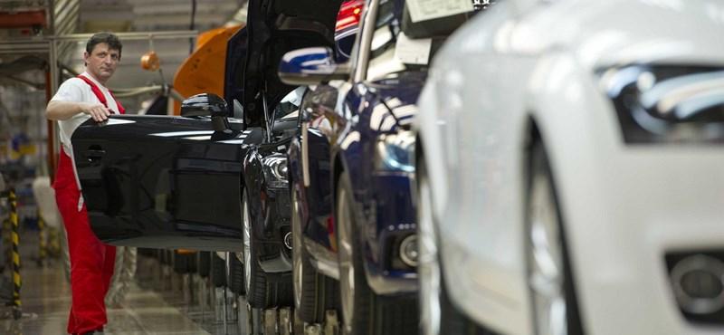 Nem tudná teljesíteni az autóipar, ha tovább csökkentenék a légszennyezési határértékeket