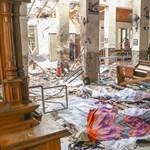 A christchurchi merénylet bosszúja volt a Srí Lanka-i robbantássorozat