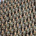 Félelmetesen nagy atombombákkal kísérletezhet Észak-Korea