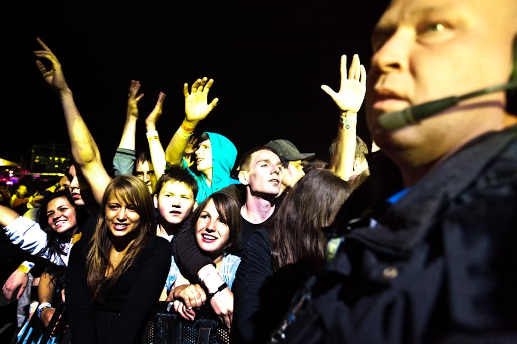 Volt fesztivál 2011