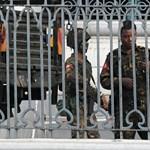 Új minisztereket nevezett ki a mianmari hadsereg a puccs után