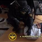 Lövés Budaörsön - barátnőjét verő és gyötrő férfit fogtak el a TEK-esek (videóval)
