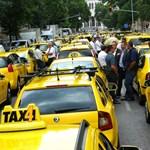 Elveszi az Uber-sofőrök kedvét az új taxirendelet