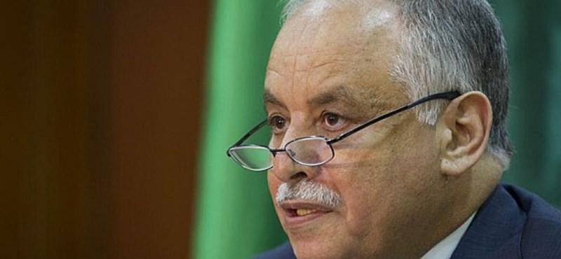 A líbiai kormányfő egy tunéziai szigeten rejtőzködött