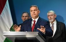 Benyújtotta a veszélyhelyzet megszüntetéséről szóló javaslatot a kormány