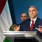 Orbán is elköszönt Müller Cecíliáéktól