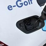 Viszik, mint a cukrot: szinte az összes elektromos VW Golf elfogyott