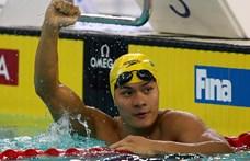 Edzése után meghalt a legjobb hongkongi úszó