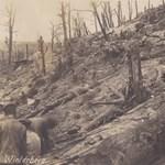 """Szenzáció és kellemetlen felfedezés az """"első világháború Pompejije"""""""