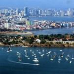 A világ legjobban őrzött titka: Panama  (videókkal)