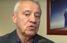 """""""66 évesen nem fogok nekiállni zsarolni"""" – kamerák előtt is megszólalt a Borkai-zsarolás gyanúsítottja"""