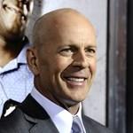 Szolnokon is terepszemlét tartott Bruce Willis producere