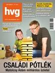 HVG 2017/27 hetilap