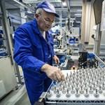 Ezúttal önerőből építkezik az állami pénzekkel elkényeztetett fékgyártó