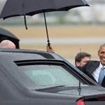 Obama történelminek nevezhető bejelentést tett Vietnamról