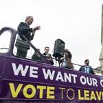 Az IMF a Brexitről: sokkhatásra kell felkészülni