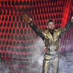 Shane Tusup oroszlánjelmezben énekelt Backstreet Boyst a TV2 maszkos versenyében