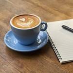 """Ingyen kávézhattok ma több helyen, csupán egy verssel kell """"fizetnetek"""""""
