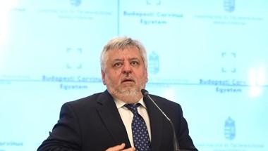 Corvinus-rektor: Karácsony Gergely képtelen volt az egyetemen elvárt teljesítményeket elérni