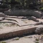 Hatalmas, kétezer éves bazilikát tártak fel Izraelben