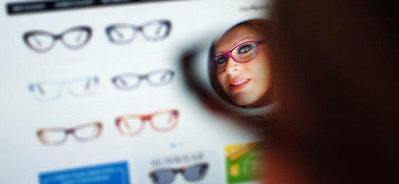 Gazdaság  Szemüveget Kínából 4a5e2287b4