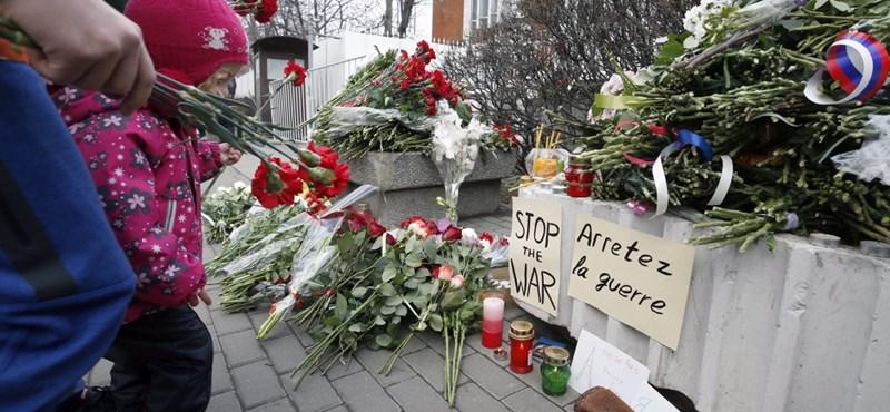 Párizsi vérengzés: hát kellettek nekünk ezek a menekültek?
