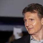 Liam Neeson megrázó vallomása: gyilkolva akart bosszút állni egy fekete férfin