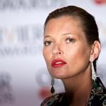 Sztárcsináló ügynökséget indít Kate Moss