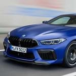 Altat a BMW, a valóságban sokkal gyorsabb az autója – videó